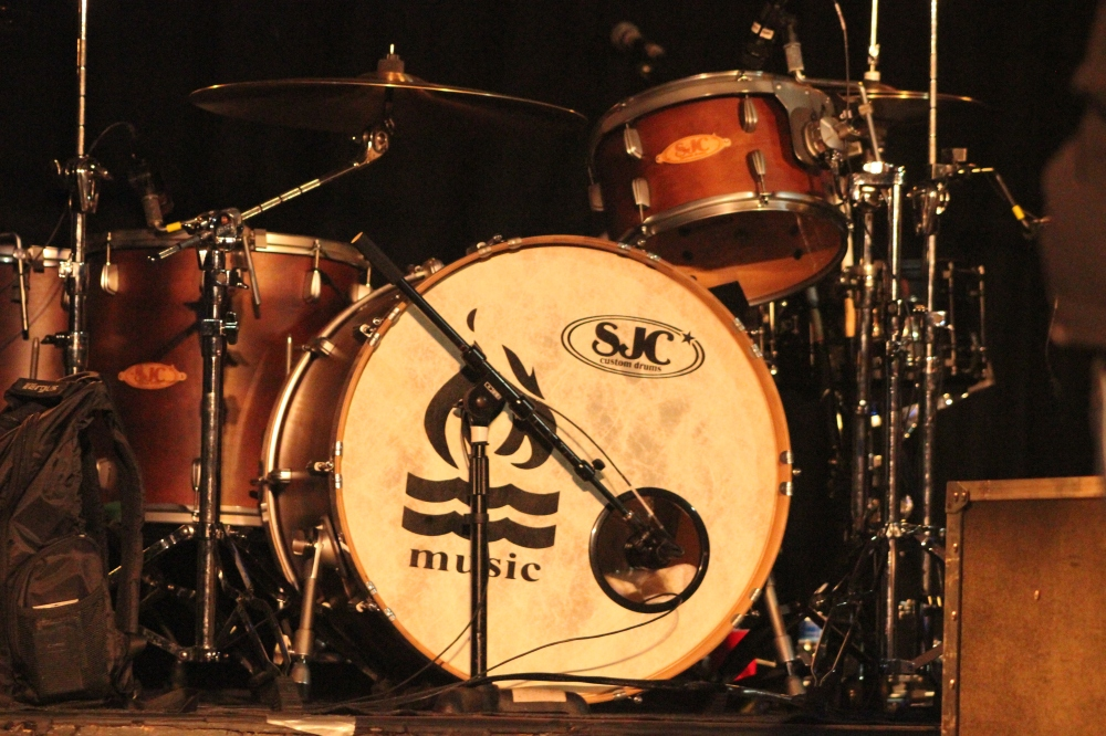 Hot Water Music Live from Masquerade, Atlanta