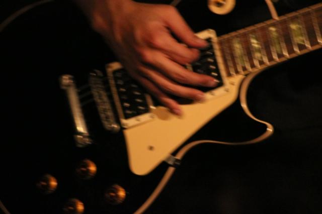 Guitar Hands 1