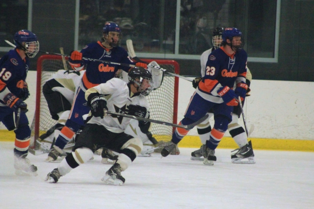 UF Hockey vs Vandy Hockey