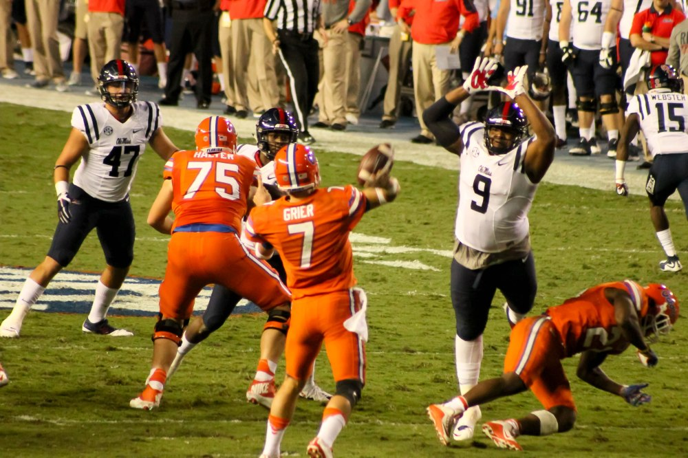 OleMiss at Florida9